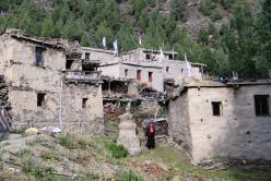 The nuns' living quarters